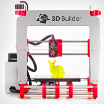 Picaso 3D Builder