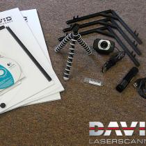 David starter kit